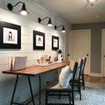 Postbox Designs Kid Homework Station Makeover via Online Interior Design