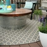 Pretty Backyard Patio Ideas On A Budget 31