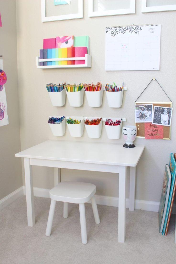 Pretty in Pastels Playroom – pickndecor.com/furniture