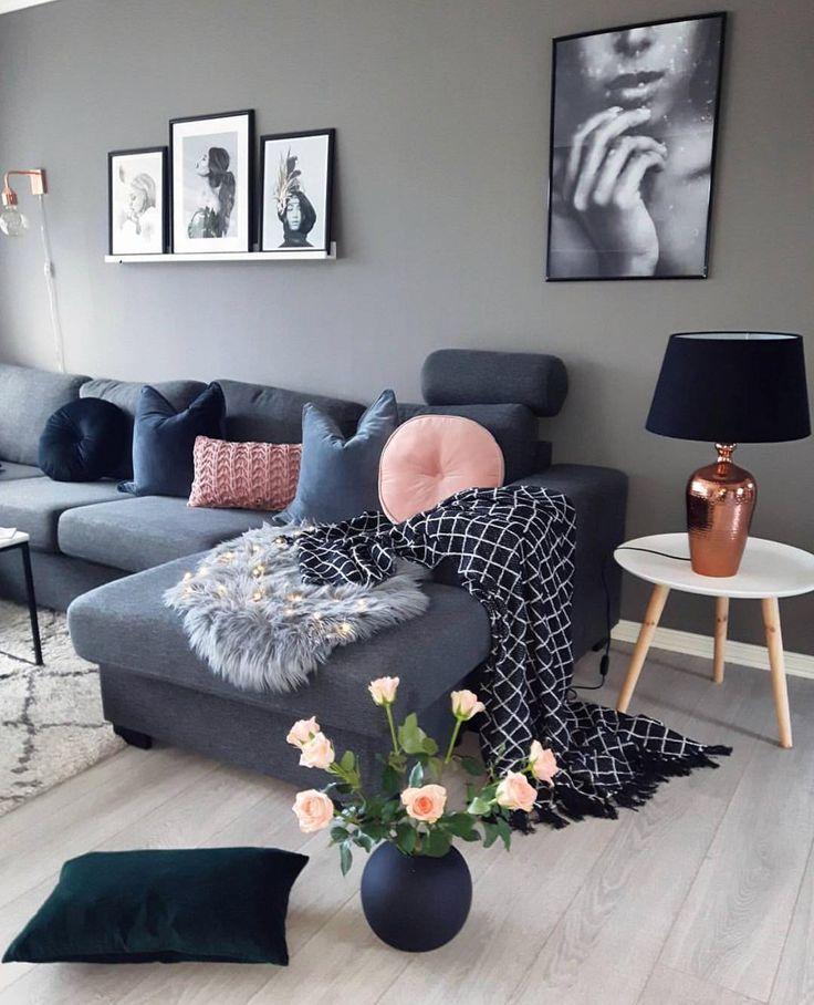 Put some blush on your home – DarMaze