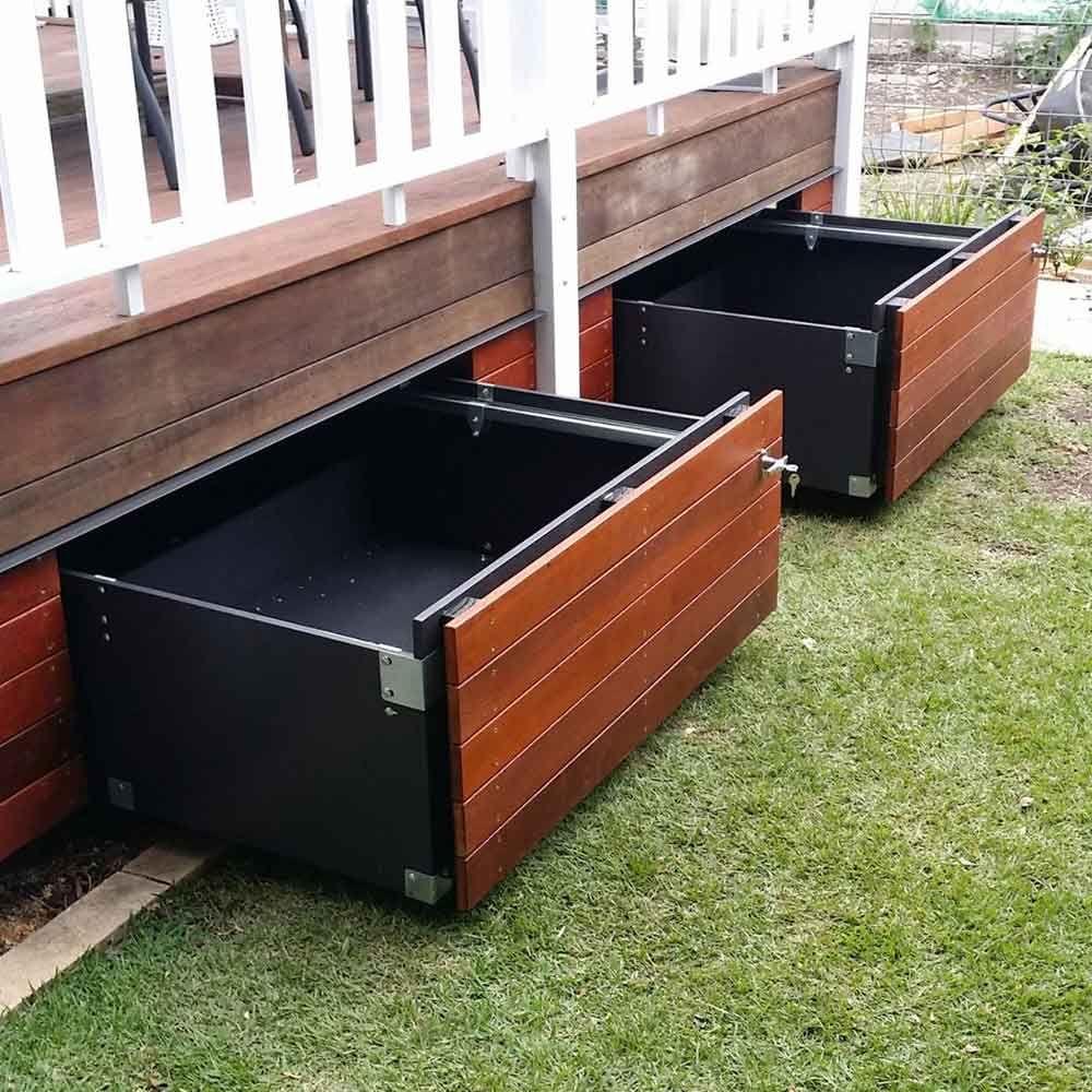 Pylex Deck Storage Drawer
