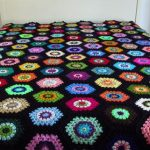 Queen Bedspread King Size Blanket King Blanket Throw For Bed Double Bed Throw Crochet Bedspread