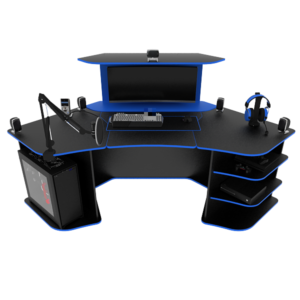 R2s Gaming Desk (BB)