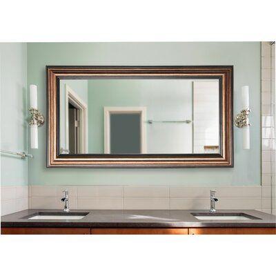 Rayne Mirrors Canyon Bathroom / Vanity Mirror | Wayfair