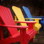 Recycled Plastic Chairs — Muskoka Chair Company