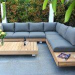 Résultat d'image pour Ensemble de salon de jardin en teck #bildgebnis #gardenfurniture … - makalemerkez.com/patio