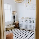 Rex's Neutral Nursery Reveal - Cheetah is the New Black