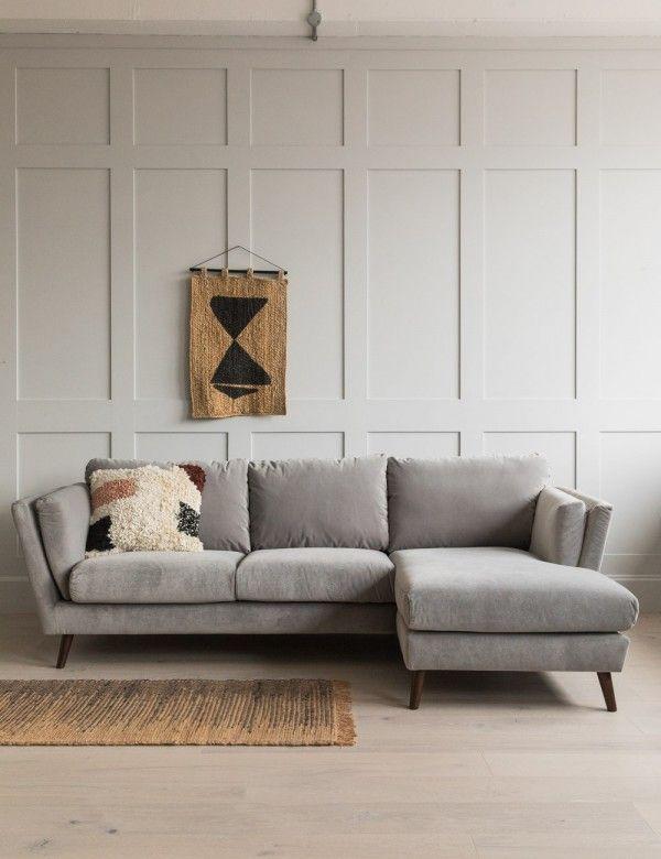 Richmond Corner Sofa – pickndecor.com/furniture