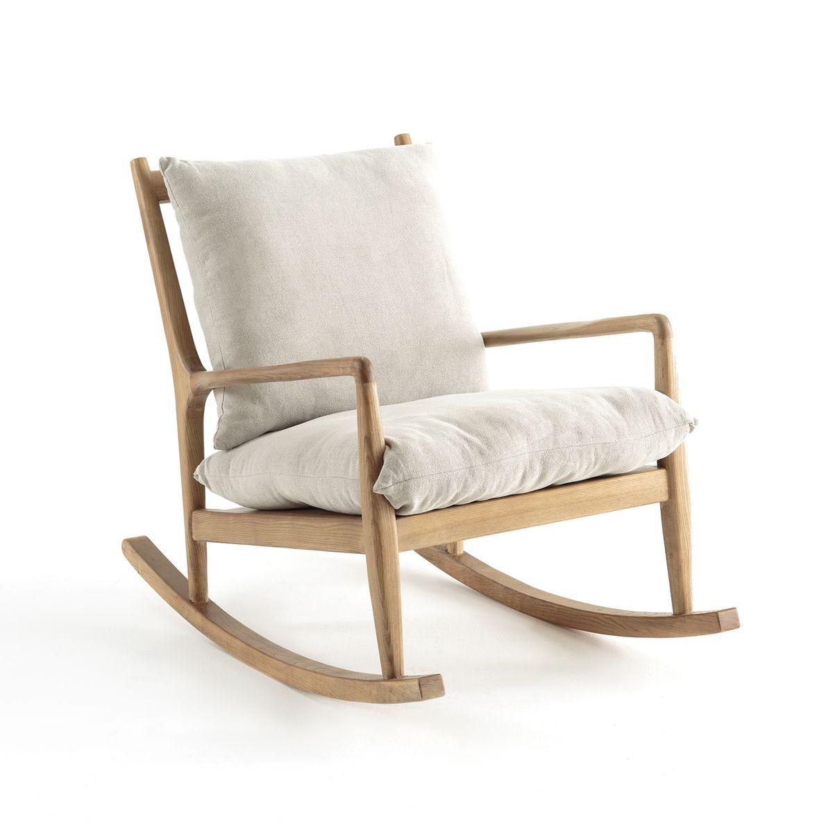 Rocking-chair lin, Dilma