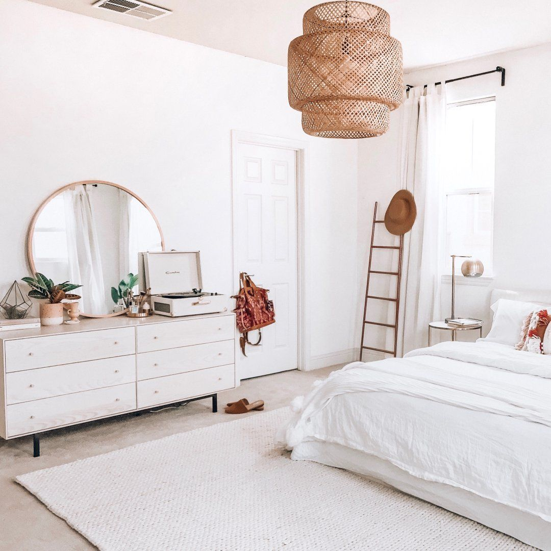 Room & Board –  Hudson Wood Dressers – Modern Dressers – Modern Bedroom Furniture