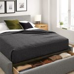 Room & Board -  				Wyatt Upholstered Storage Bed 			- 				Modern & Contemporary Beds 			- 				Modern Bedroom Furniture