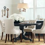 Round Dining Tables - Connecticut in Style