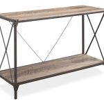 Rustic Console Table - Big Lots