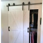 "SALE! Double Door Bypass Barn Door Kit on a Single 78"" Rail. Limited Quantities available - Free Shipping - Doors are NOT Included"