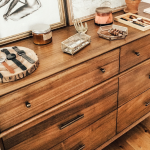 SIMPLE TIPS HOW TO DECORATE BEDROOM DRESSER TOP