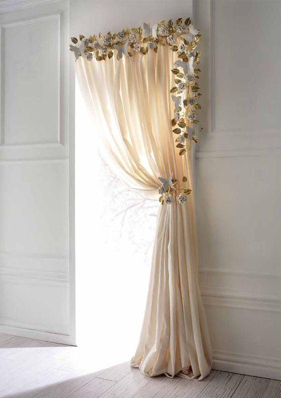 STYLISH CURTAINS ARE AN IMPORTANT PART OF HOME DECORATION – Page 50 of 70 – Breyi