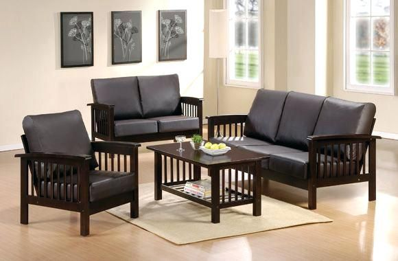Sala Set For Small Living Room Popular Of Wooden Sofa Sets For – http://www.otoseriilan.com