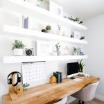Scandinavian Workspace Inspiration - 6 Modern Home Office Ideas