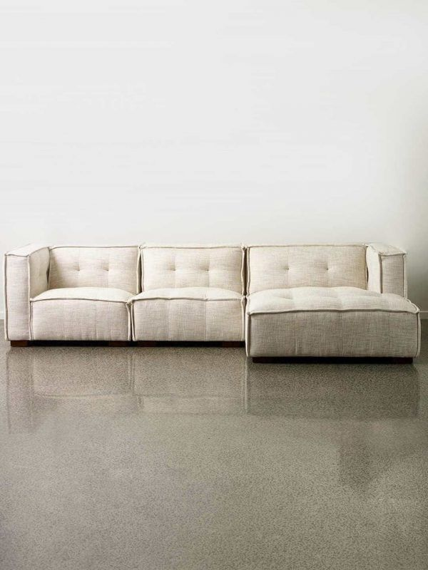 Sienna Modular Sofa – The Rug Collection