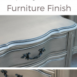 Silver Furniture - My most talked about finish | The Magic Brush