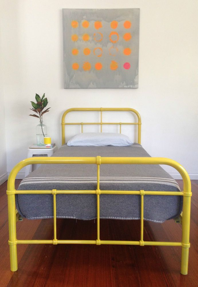 Single Bed Frame For Kids Room – http://www.otoseriilan.com