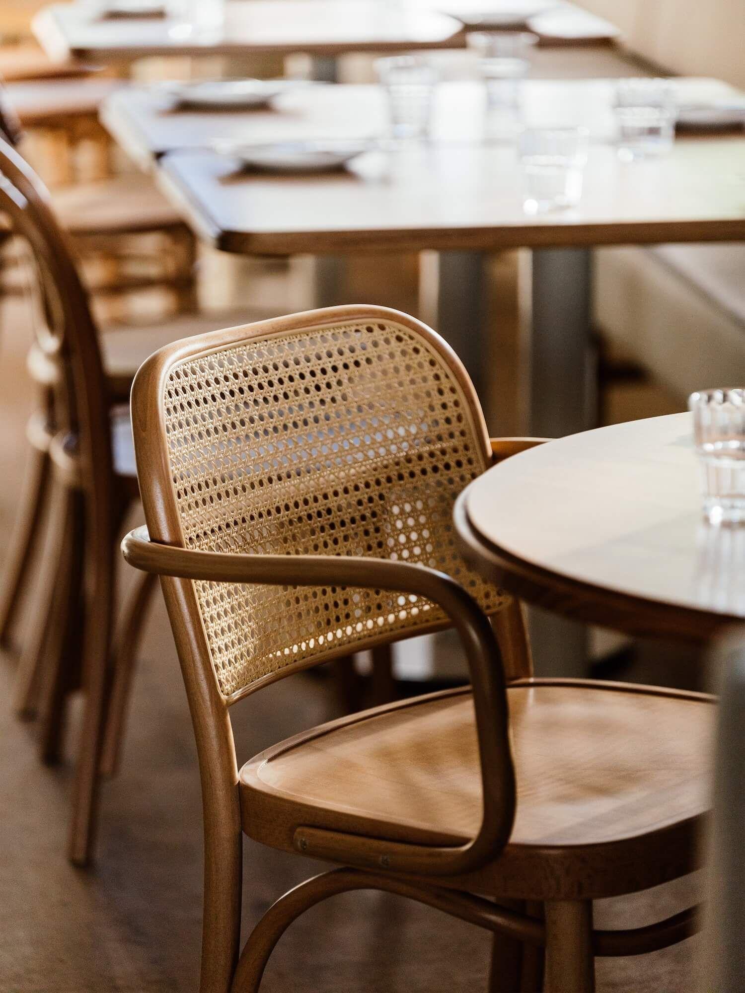 Sisterhood Restaurant by Biasol | Australian Hospitality Design | est living