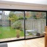 Sliding Door Room Dividers and Patio Doors