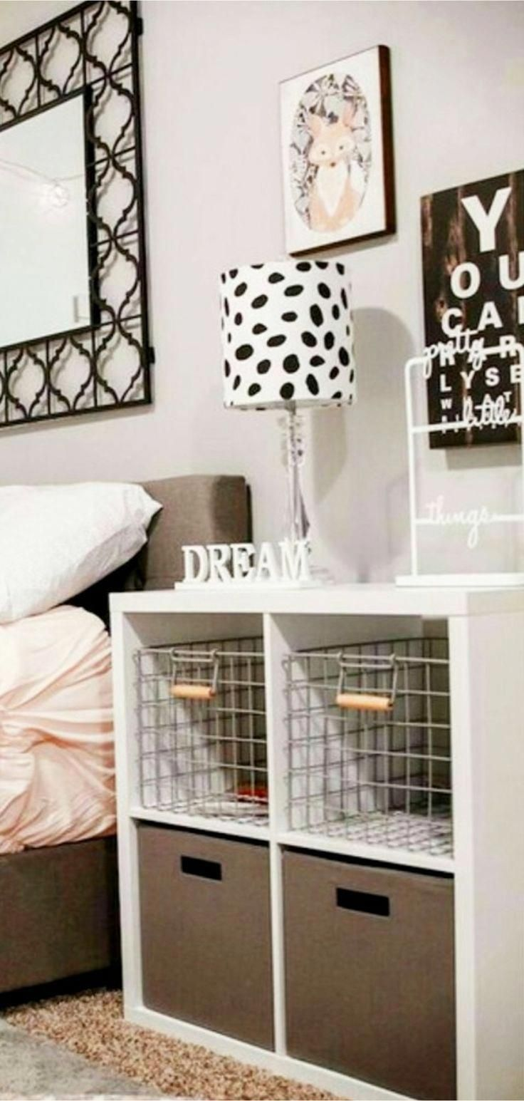 Small Bedroom Storage Hacks – Clever Storage Ideas for Small Bedrooms – Decluttering Your Life