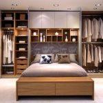 Small Master Bedroom Furniture Ideas