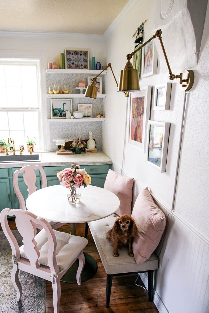 Small Space Dining Table – at home with Ashley