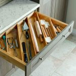 Smart 30 DIY Kitchen Storage Solutions For Your Small Kitchen