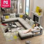 Sofa Set Design - Home Interior Design Ideas