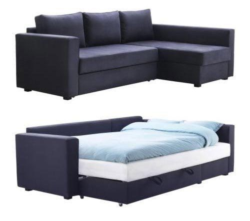 Sofa with pull out bed and its benefits – yonohomedesign.com