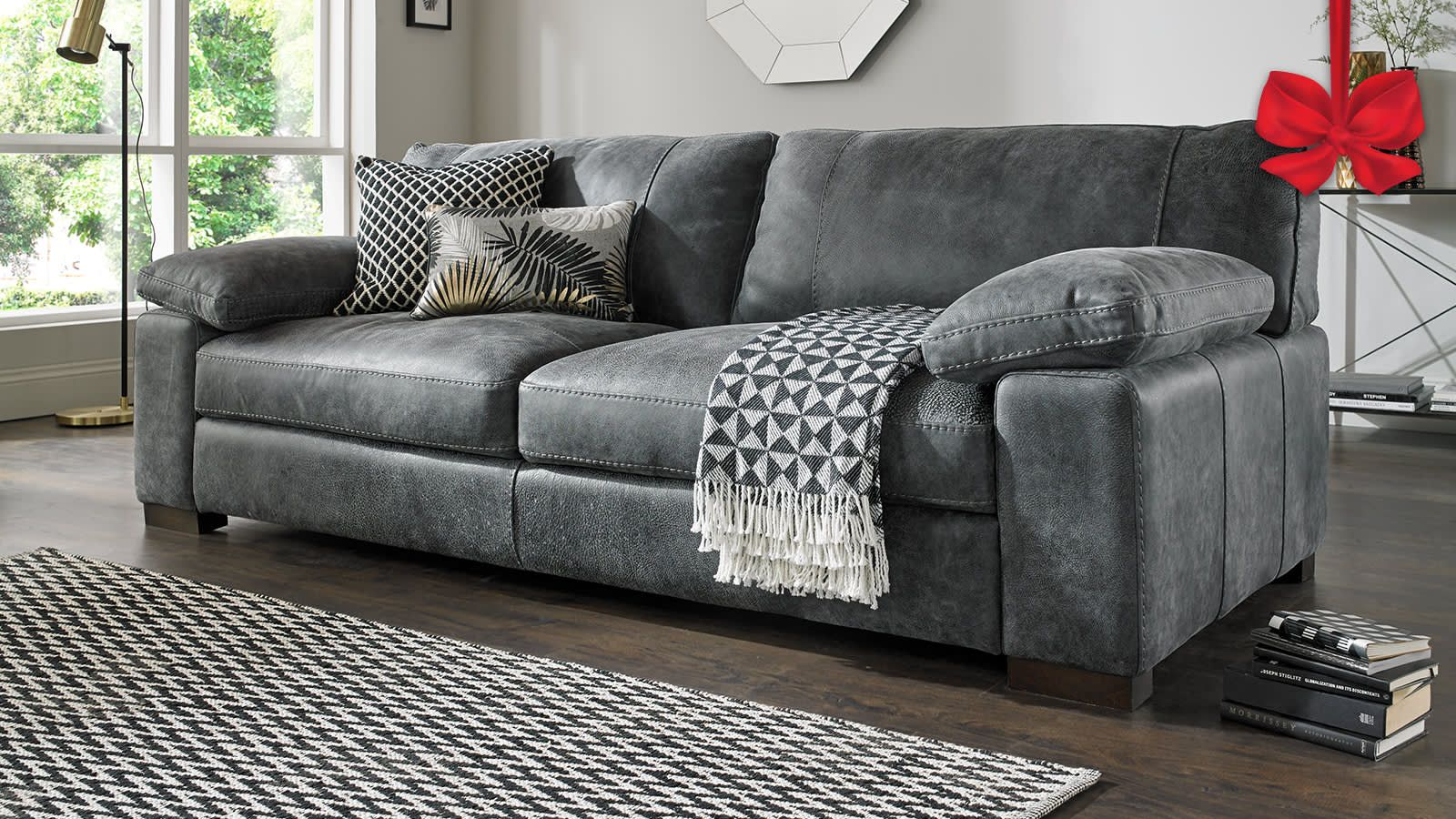 Sofology | Leather & fabric sofas – corners, sofa beds & chairs