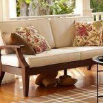 Solid Wood Mayor Sofa Set - Saraf Furniture