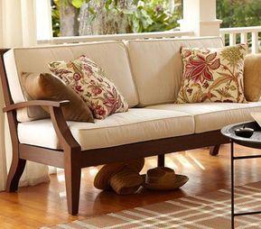 Solid Wood Mayor Sofa Set – Saraf Furniture ...
