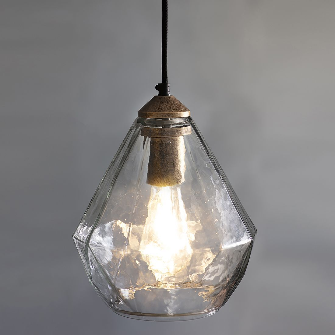 Sophia Glass Pendant Light – pickndecor.com/design