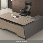 Source executive office furniture desk Design and manufacture Modern office furn...