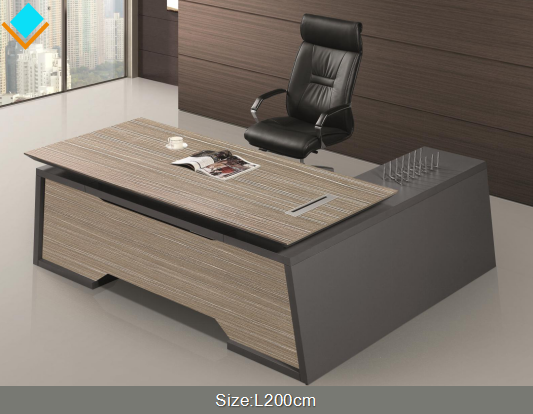 Source executive office furniture desk Design and manufacture Modern office furn…