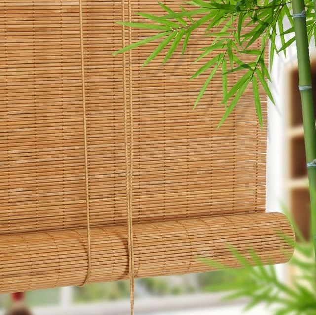 Source natural bamboo roll up blinds bamboo shades with many design on m.alibaba…