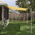 Square Shade Sail 16 Foot 5 Inch - PC-20012-16