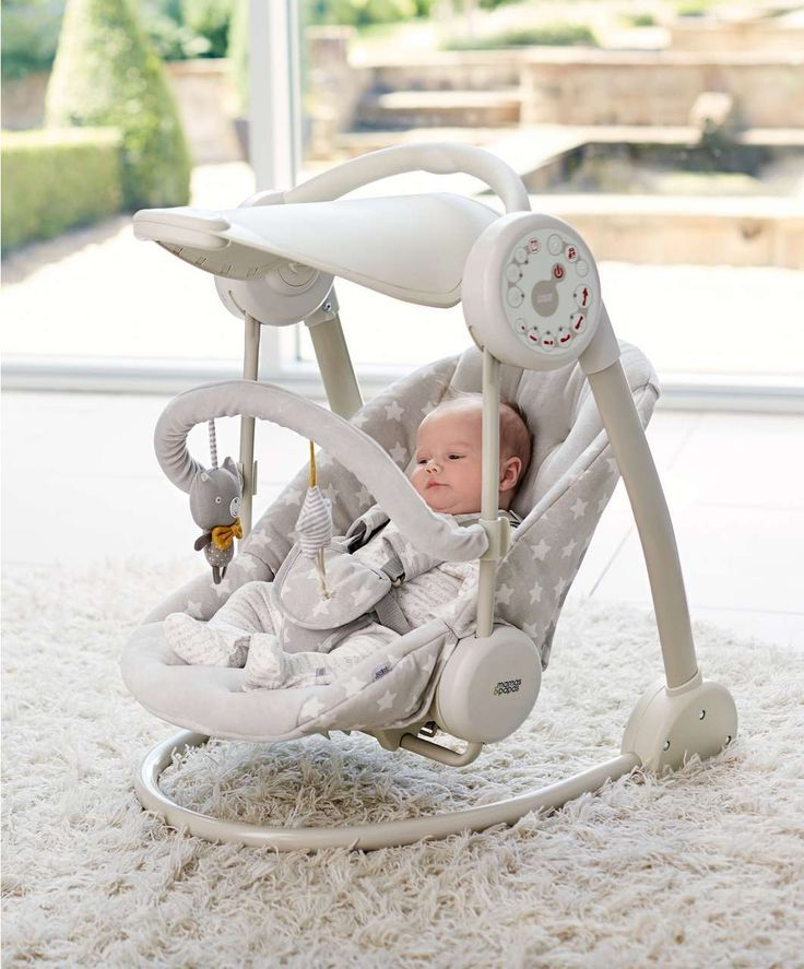 Starlite Swing – Catch a Star – New Arrivals – Mamas & Papas – Baby Wolrd