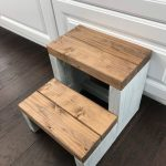 Step Stool for Kids, Kids Step Stool, Toddler Step Stool, Kitchen Step Ladder, Kids Stool, Children's Step Stool, Step Ladder, Gift