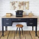 Step-by-Step Guide, Industrial Desk Makeover — Market House Restorations