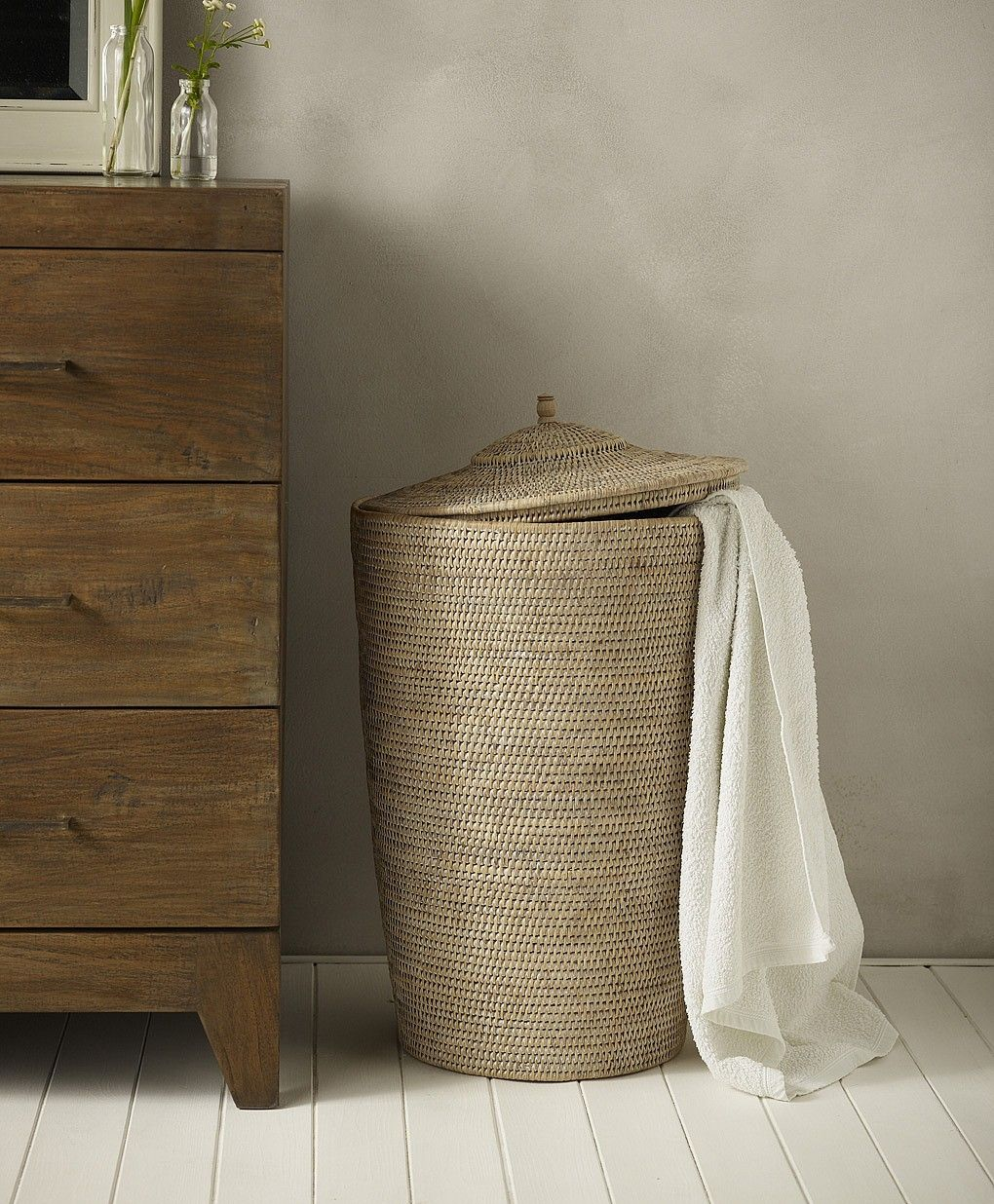 Storage Accessories | Baskets, Laundry & Bins