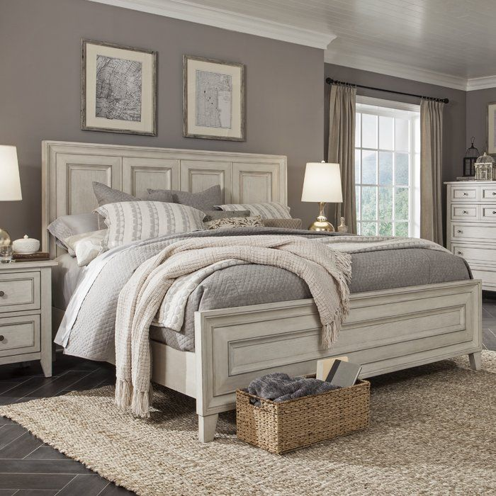 Stoughton Standard Bed