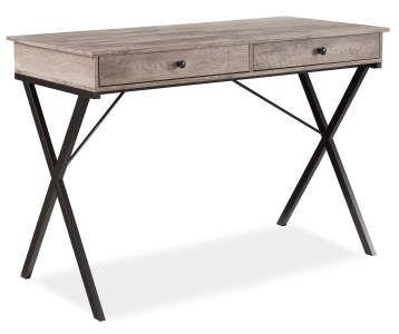 Stratford Rustic C Side Table  – Big Lots