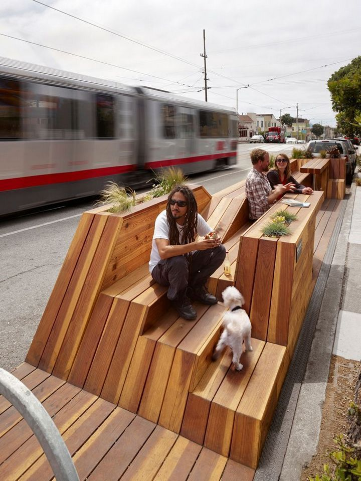 Street furniture public spaces ideas 7 – Savvy Ways About Things Can Teach Us