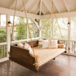 Stylish DIY Porch Swings for Outdoor Relaxation