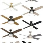 Stylish and Modern Ceiling Fans For Under $200 - The Home I Create